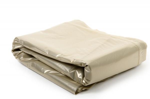 SemyTop Styroporsäcke, transparent, 2500 Liter, 20 Stück, LDPE-Reg. Typ 100, lose abgepackt