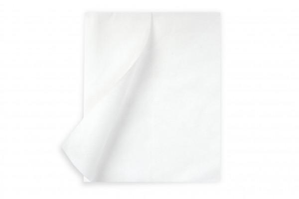 Funny Viskose Spezial-Tücher, weiß, 40 x 30 cm